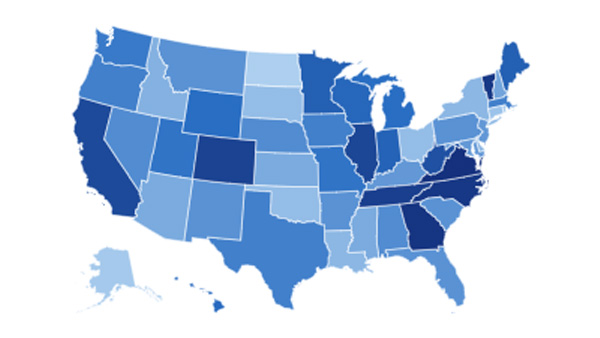 State Broadband Policy Explorer | The Pew Charitable Trusts