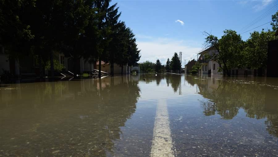 Northwestern Public Health >> Flood-Prepared Communities | The Pew Charitable Trusts