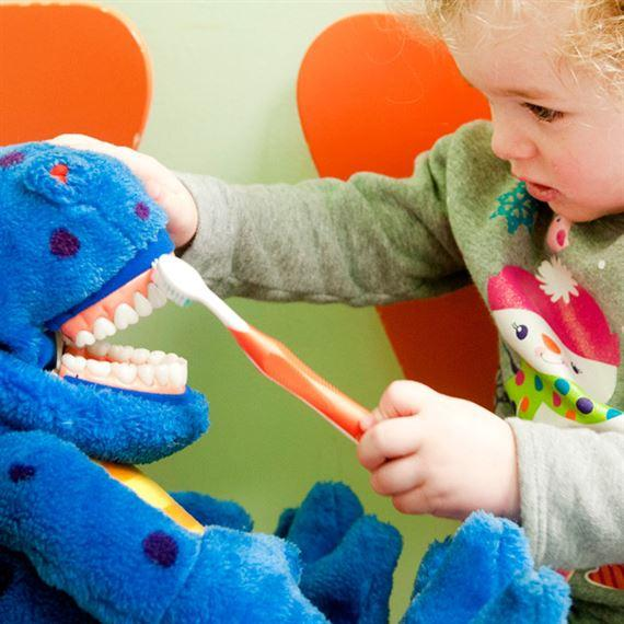 Children's Dental Policy