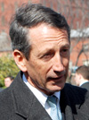 South Carolina Gov. Mark Sanford (R)
