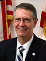 Florida's Don Winstead, special advisor to the governor