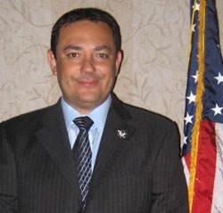 Art Acevedo, the president of the National Latino Peace Officers Association, says the Arizona law will force Arizona police to use racial profiling. Acevedo, the police chief in Austin, Texas, also worries that the law will make immigrants less likely to tell police about crimes they witness.