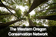 The Western Oregon Conservation Network