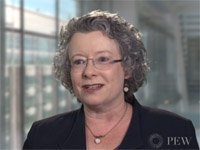 Kathleen Stratton of Pew's Innovate FDA