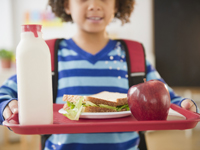Pew's Kids' Safe and Healthful Foods Project