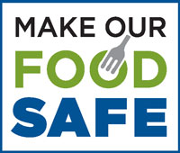 Make Our Food Safe