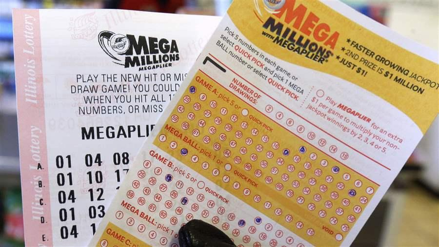 Some Lottery Retailers Beat the Odds—and Cost States | The
