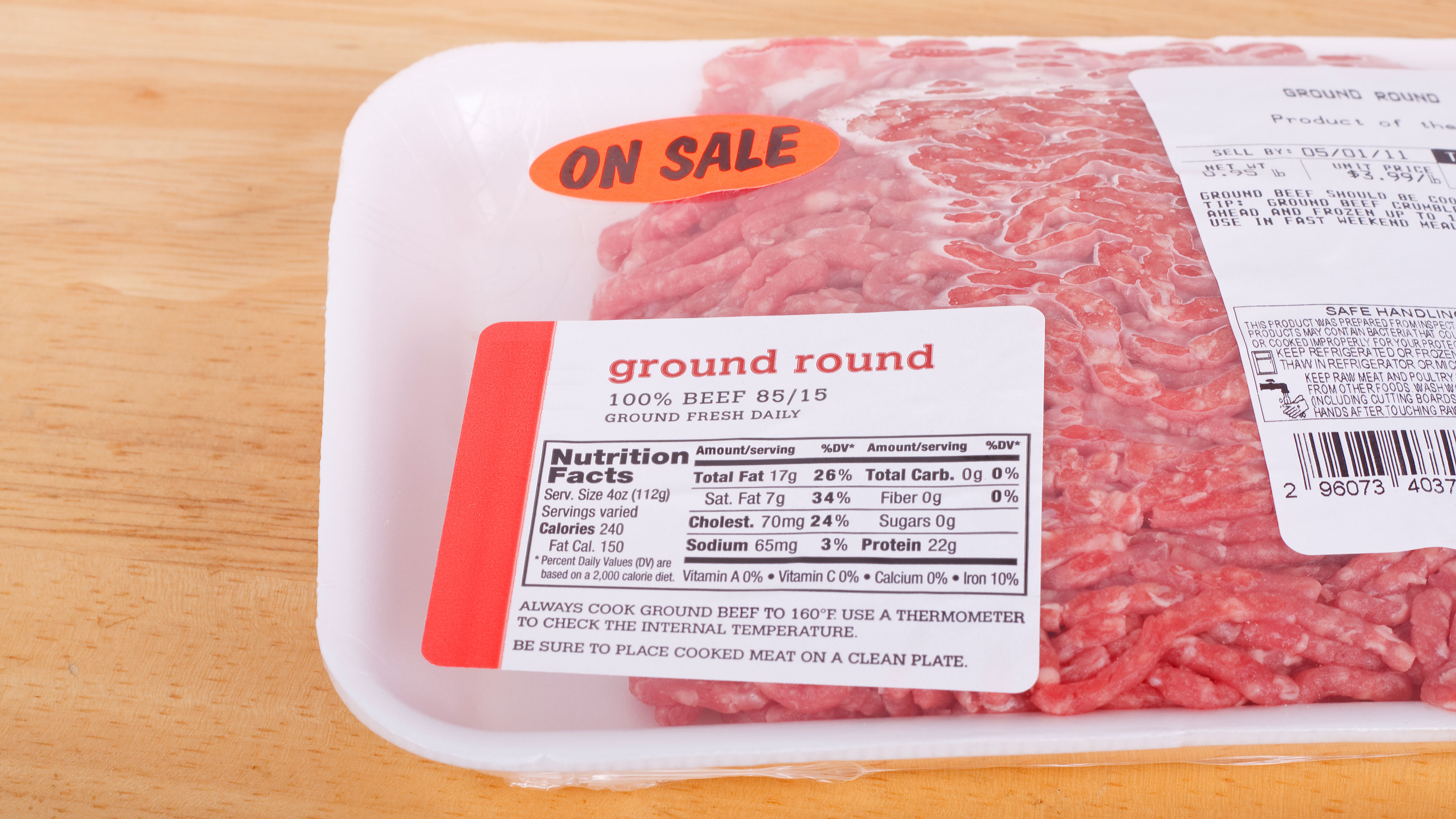 Advancing Meat and Poultry Safety