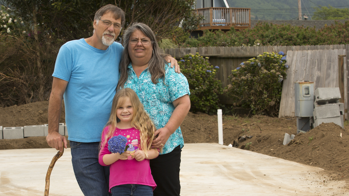 Health Impact Assessment Helps Families Replace Unsafe Manufactured Housing