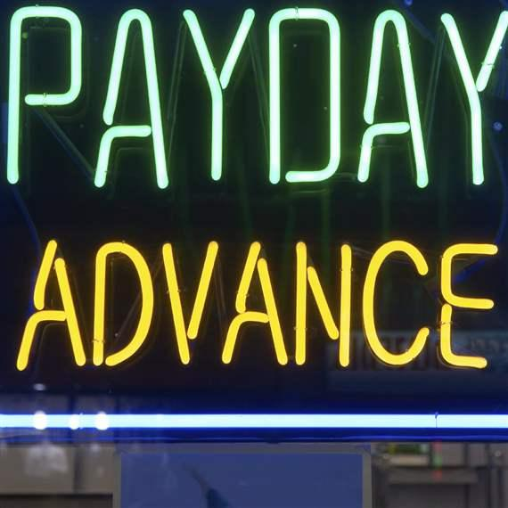 Struggling to repay payday loans image 2