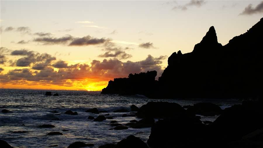 the Pitcairn Islands