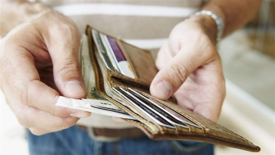 Determining expenditures is key to household financial security