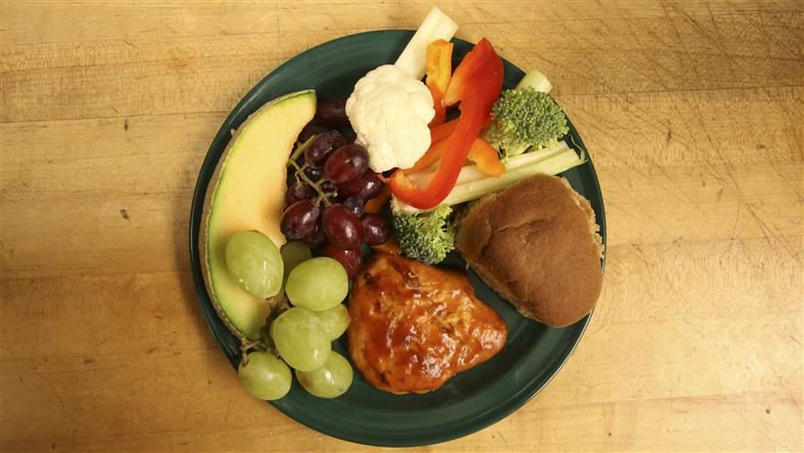 school lunches and obesity essay