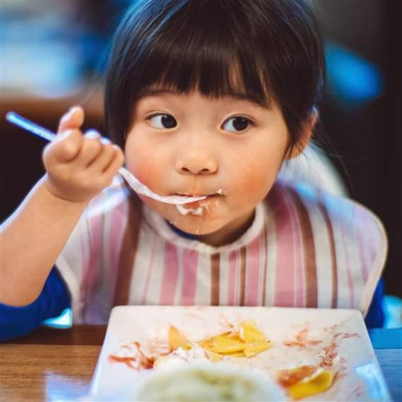 Changes to the CACFP can benefit children's health