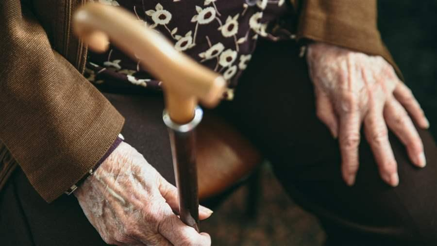 CMS hopes to improve end-of-life care planning