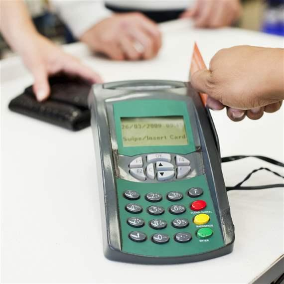 CFPB Protects Prepaid Card Users From Costly Overdraft