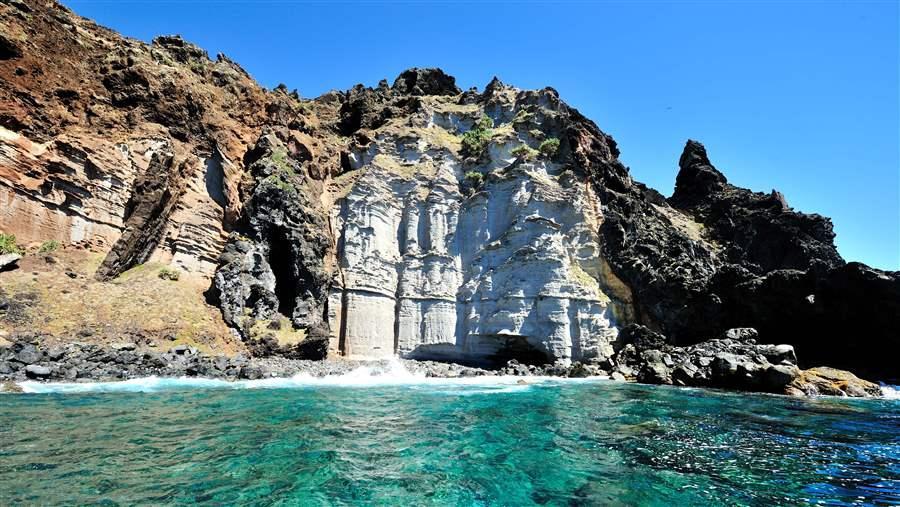 Uk S Pitcairn Islands