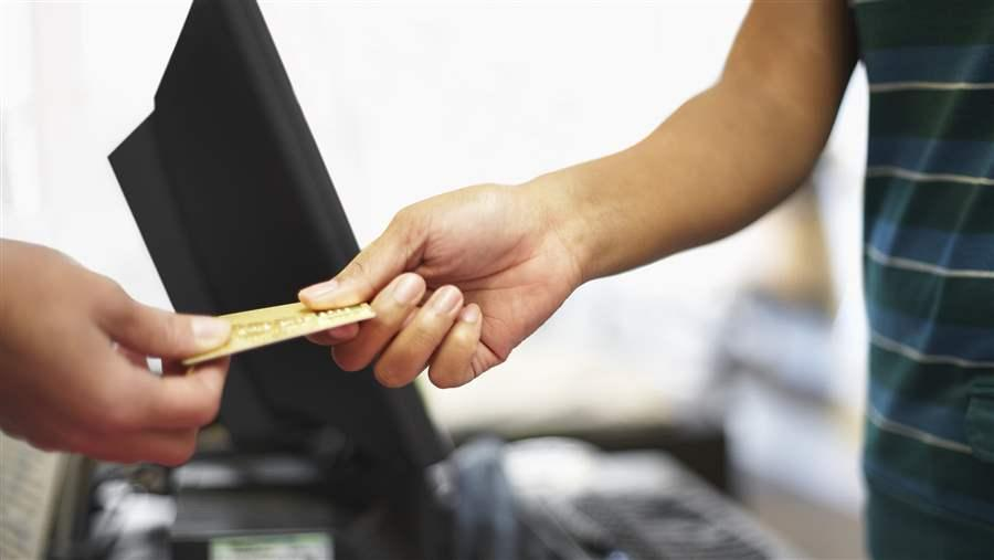 cfpb protects prepaid card users from costly overdraft fees the pew charitable trusts - Prepaid Card With Overdraft Protection