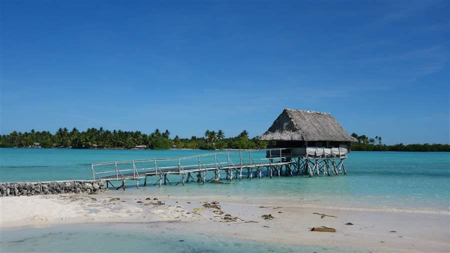 Kiribati Shark Sanctuary