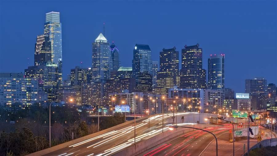 Property Taxes Philadelphia Suburbs