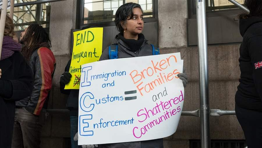 What Crimes Are Eligible for Deportation? | The Pew