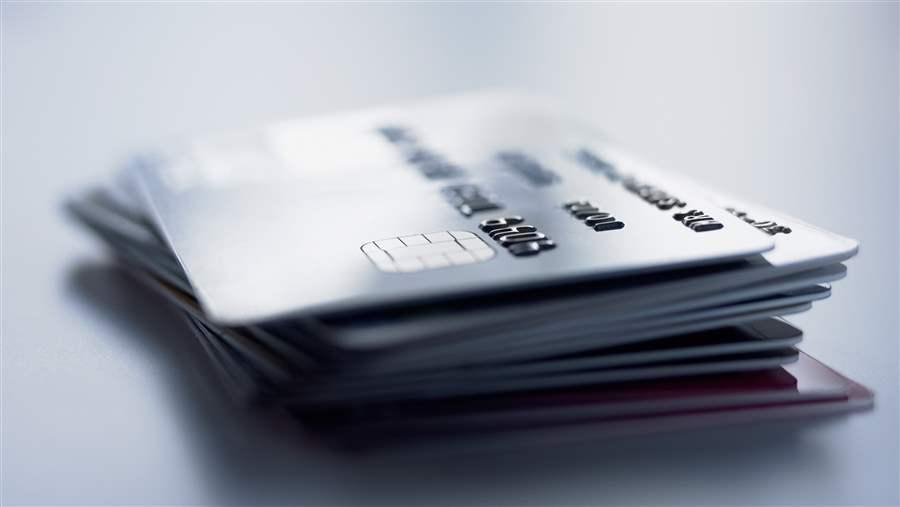 repeal of prepaid card protections would harm consumers the pew charitable trusts - Prepaid Card With Overdraft Protection