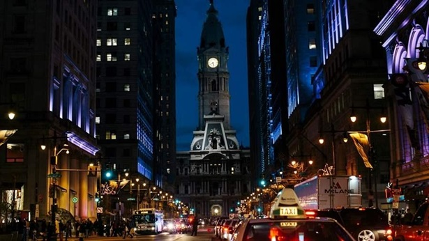 State of Philadelphia in 2017