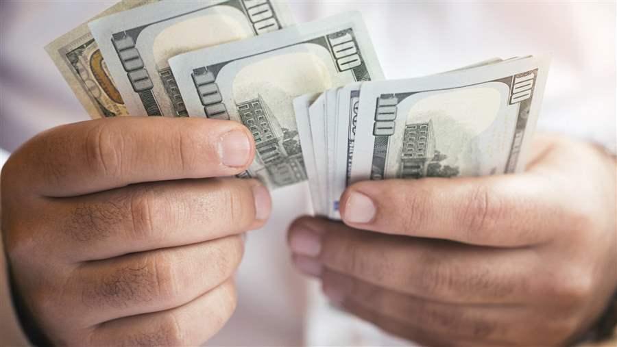 Chadwick cash flow advances photo 4