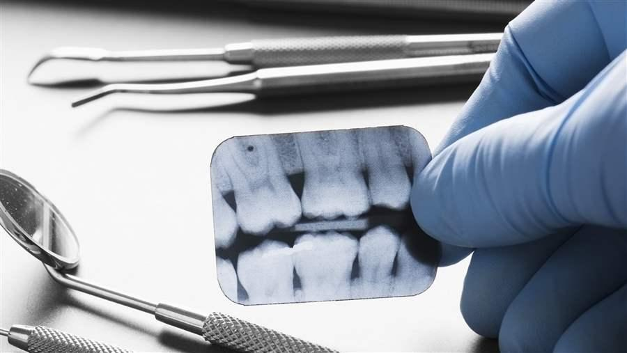 Dental care in Michigan