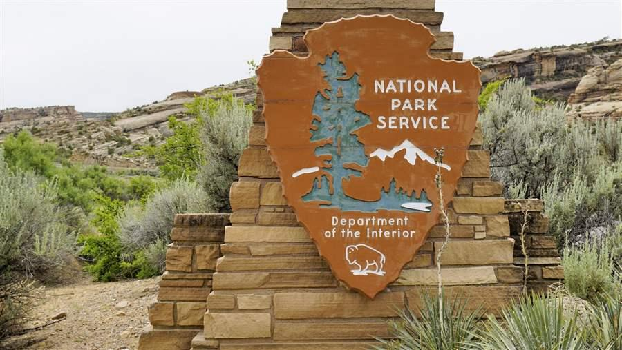 National Parks funding