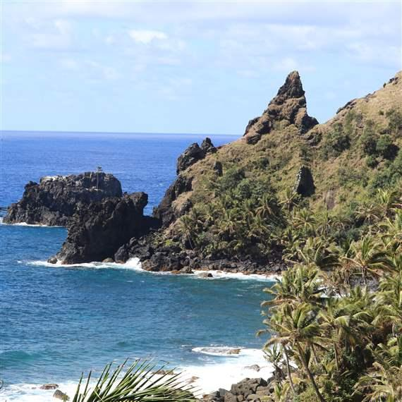 Pitcairn view