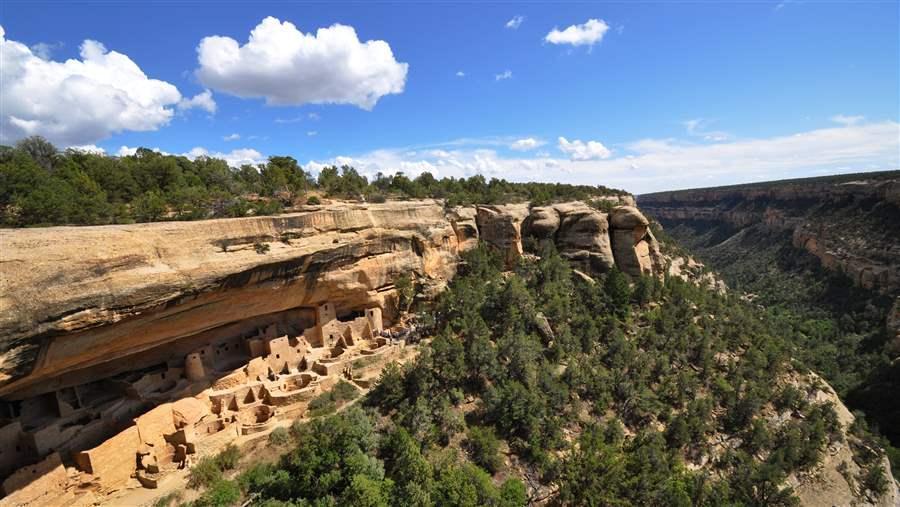 c5b0e7e7b6a7e Mesa Verde National Park