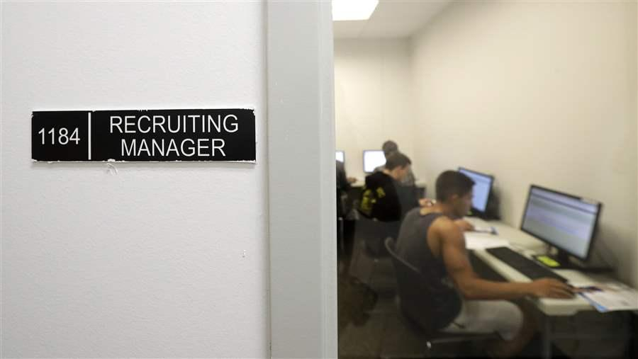 Ban the Box\' Laws May Be Harming Young Black Men Seeking Jobs | The ...