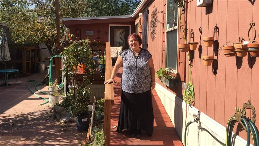 Why Some Cities Are Buying Trailer Parks The Pew Charitable Trusts