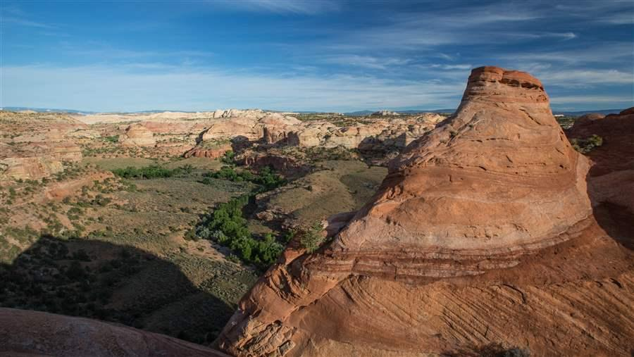 Grand Staircase-Escalante
