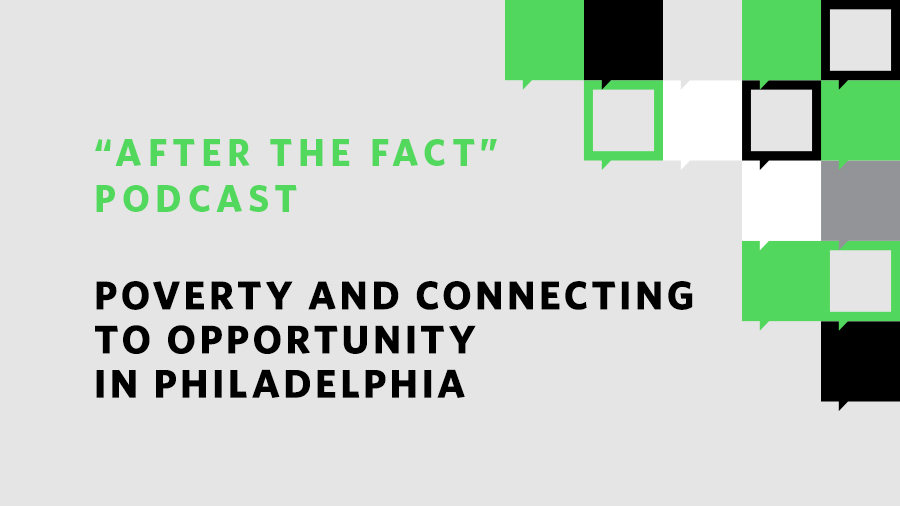 Poverty in Philadelphia