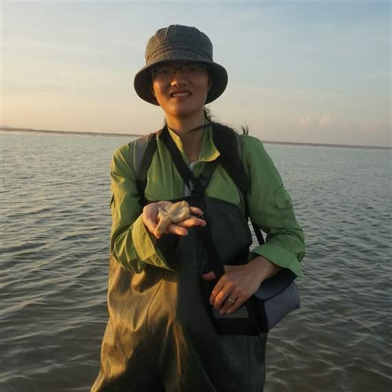 Pew Marine Fellows 2018