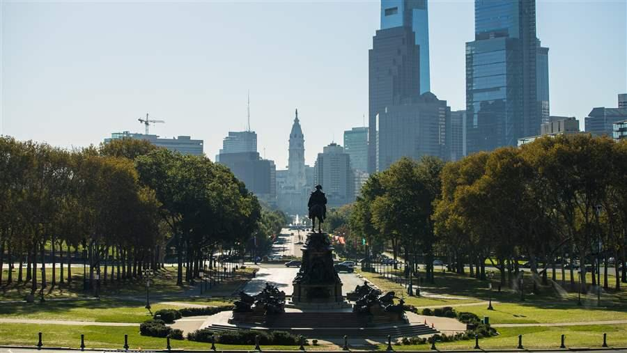 worst things about philadelphia