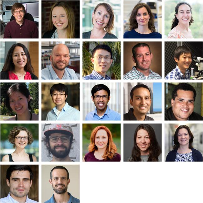 funding young investigators meet