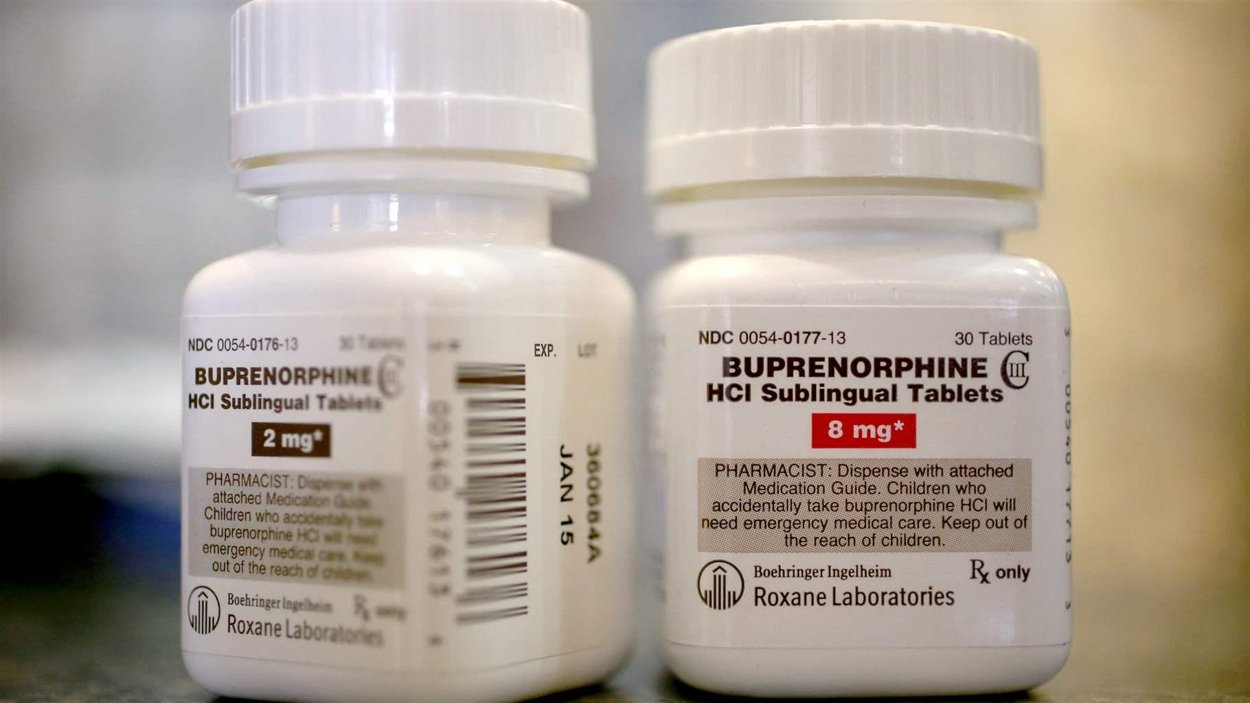 Wisconsin Tackles the Opioid Crisis   The Pew Charitable Trusts