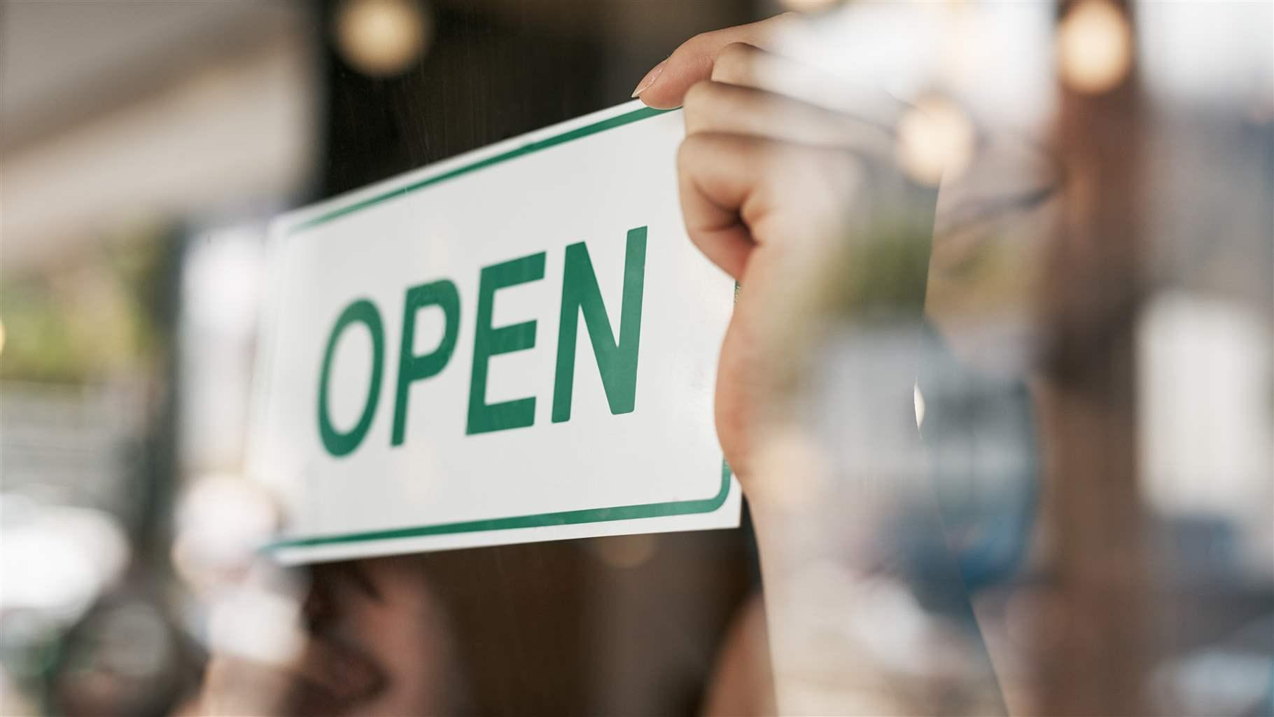 State Strategies to Help Businesses Launch and Expand | The