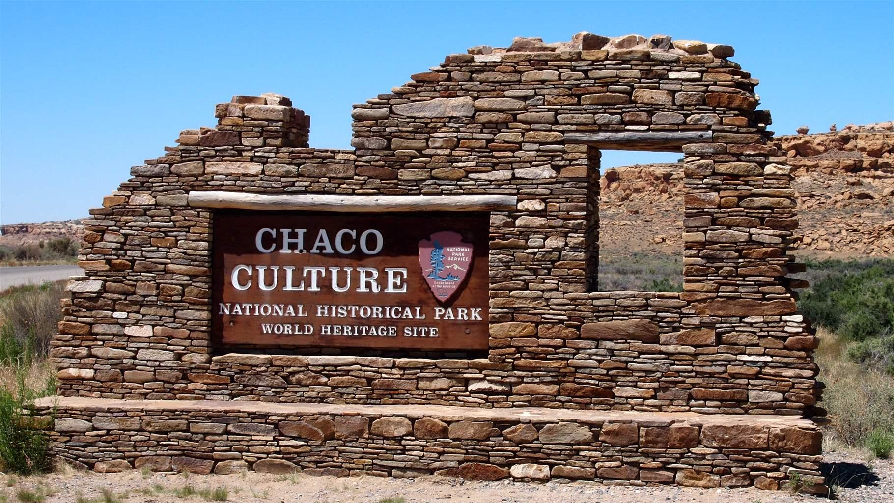 Native American Culture Artifacts at Risk on New Mexico
