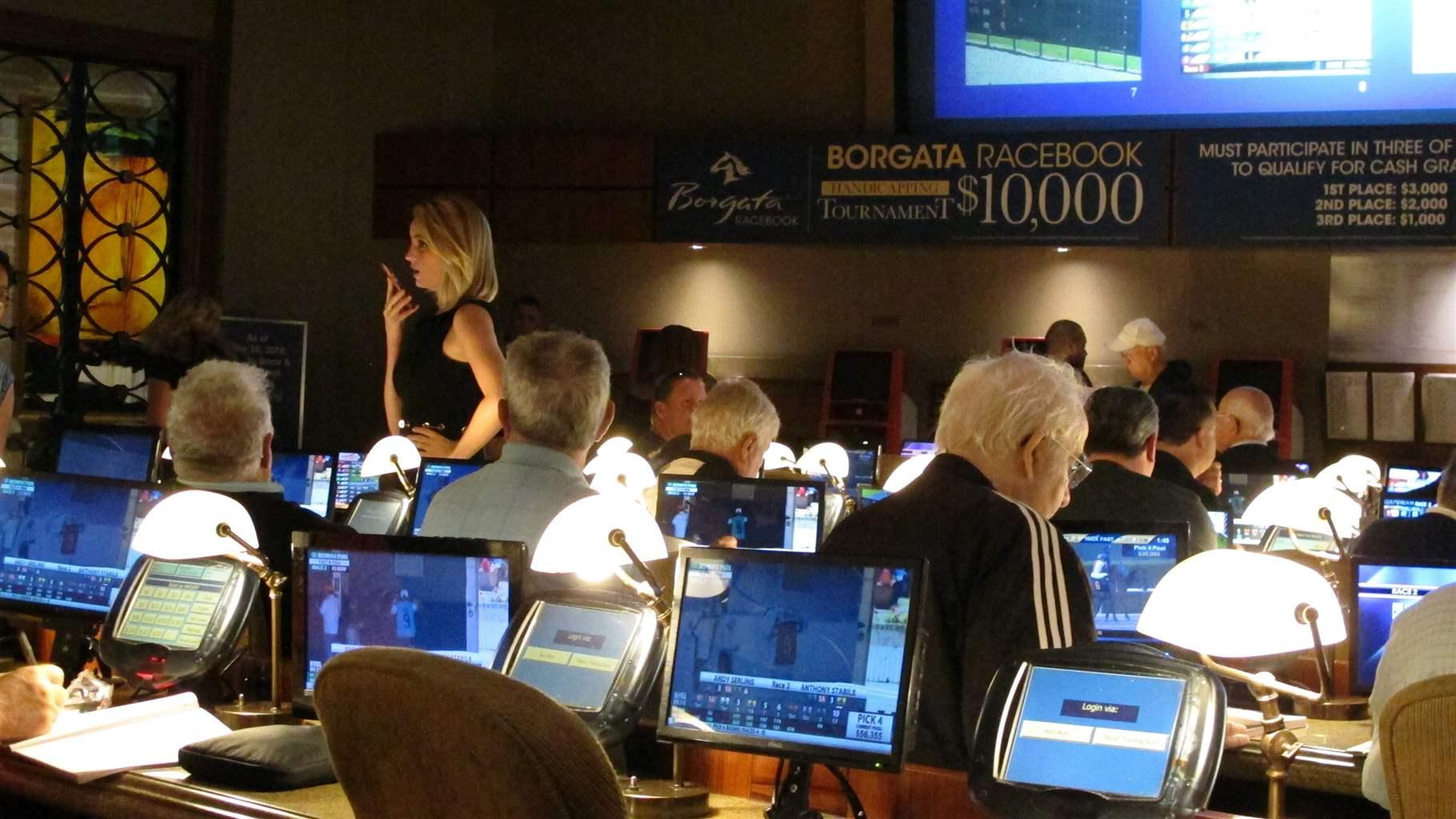 Best sports gambling blogs
