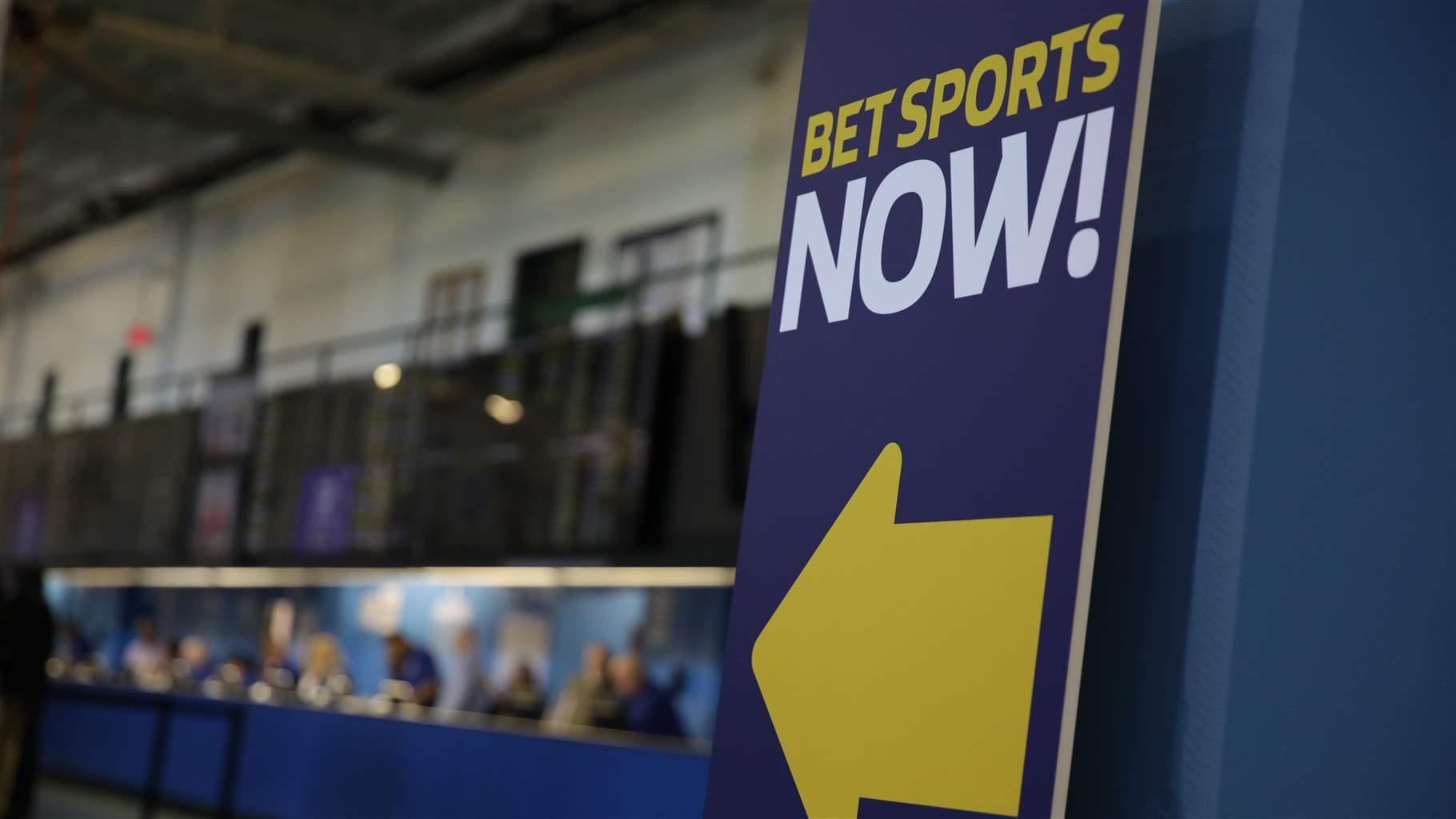 How do you make money in sports betting