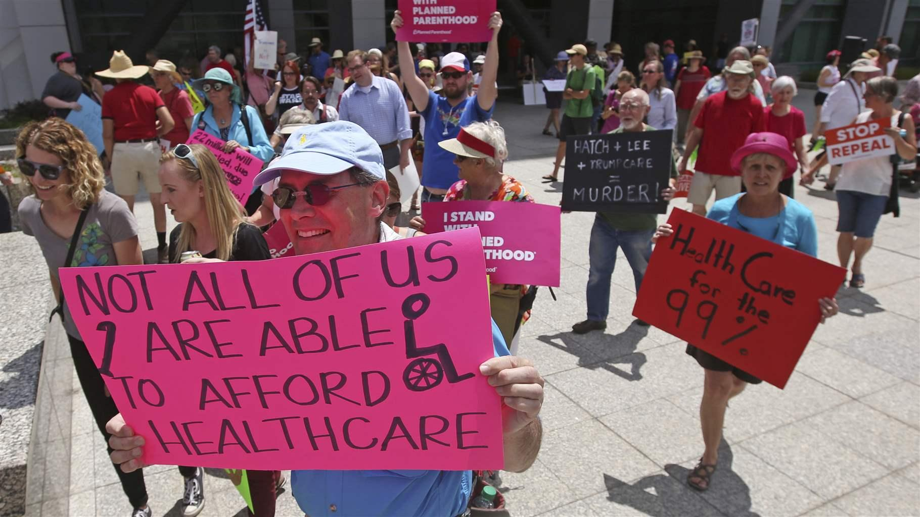 Despite Uncertainty After Court Ruling, Medicaid Expansion Likely to Proceed