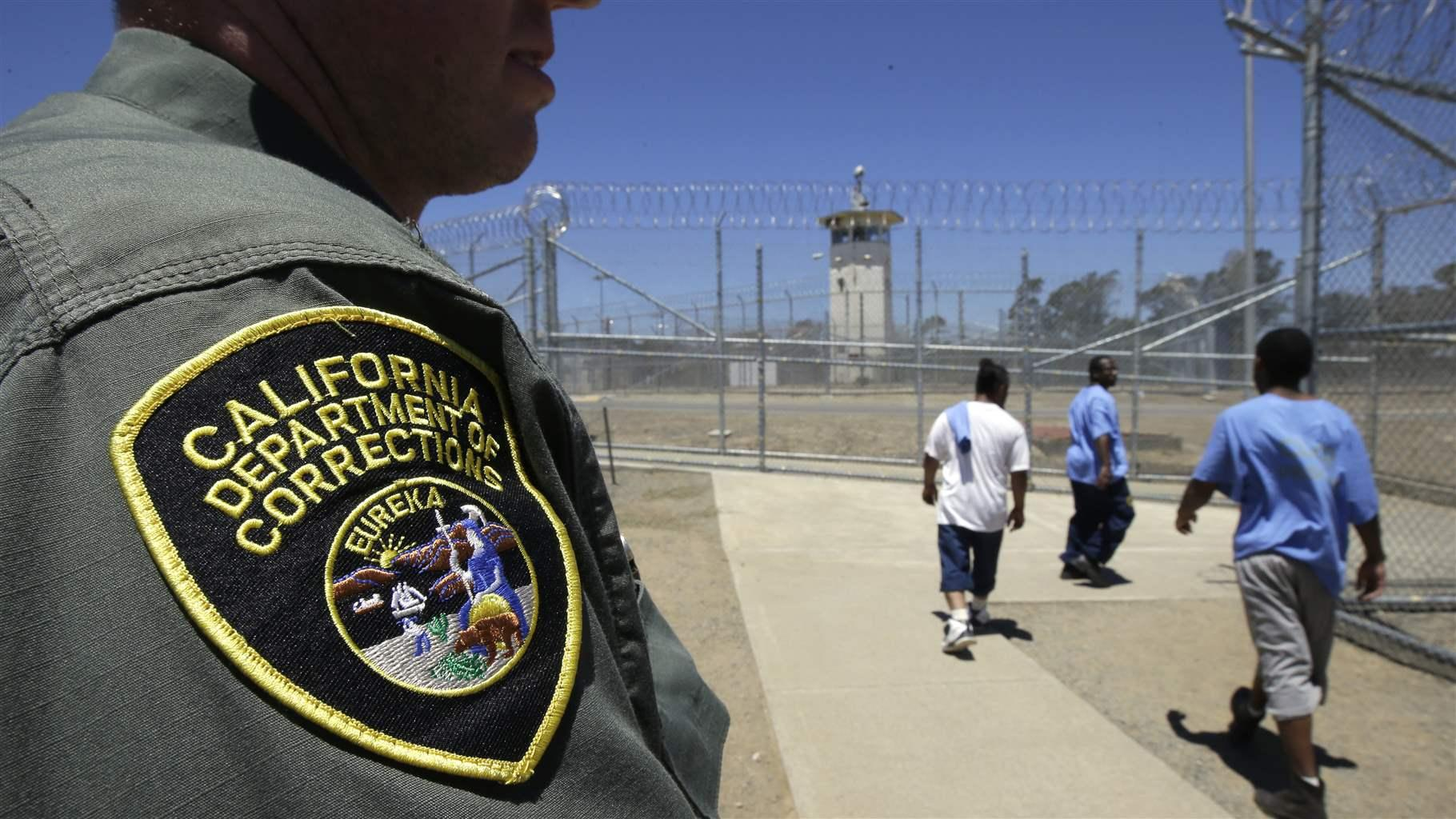 New Laws For Inmates 2020 California Counting Prison Inmates Differently Could Shift Political Power to