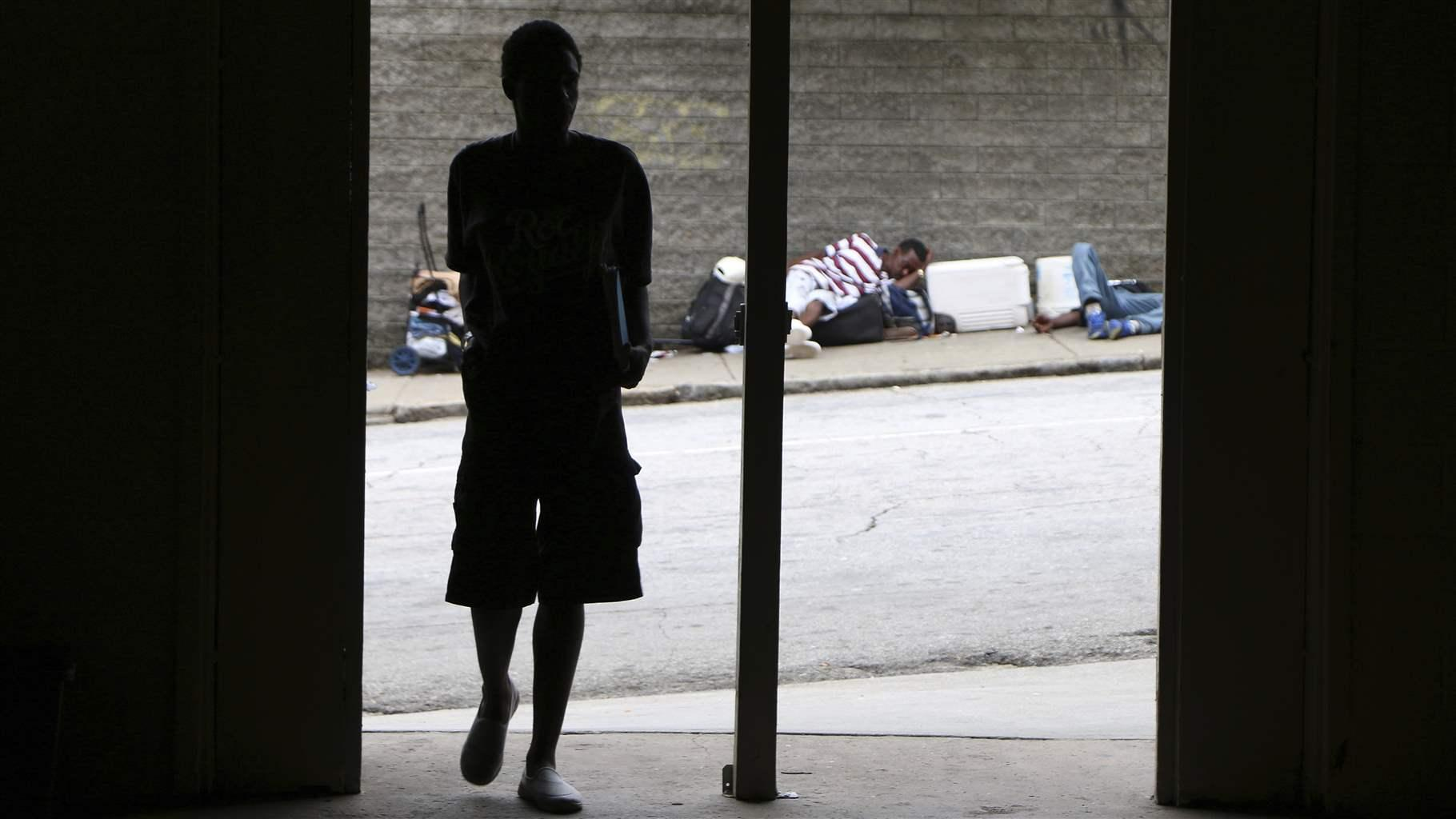 Where 'Returning Citizens' Find Housing After Prison