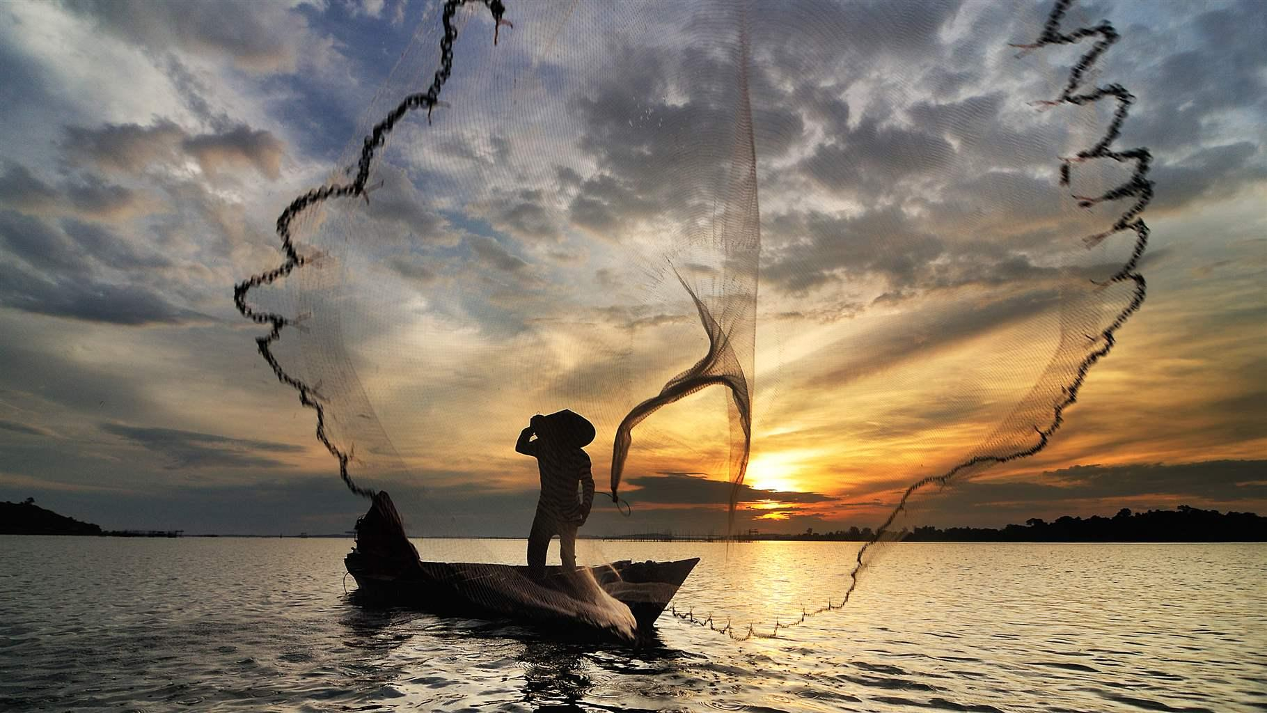 The Link Between Effective Fisheries Management and Ending