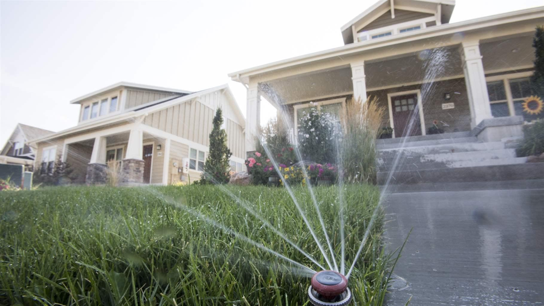 Unpaid Court Fines, Fees Can Get Your Water Shut Off