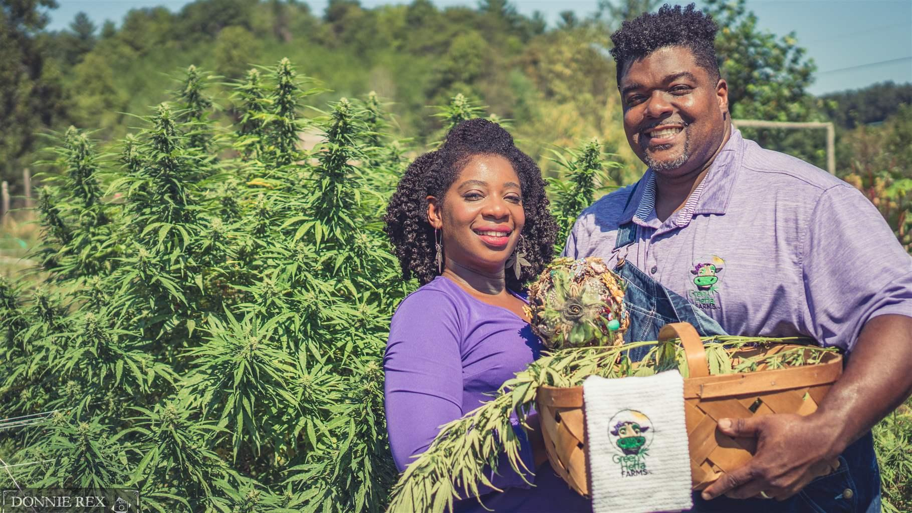Where Are The Black Hemp Farmers The Pew Charitable Trusts